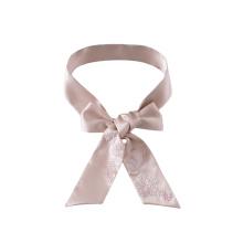 Pure Silk embroidery headband custom Factory Price
