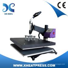 Сублимация тепла пресс машина