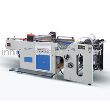Auto screen printer flat bed screen printing for soft and half-soft materials printing machine