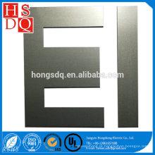 EI Laminação Insulative Silicon Steel Sheet