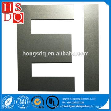 Cartones personalizados 50WW470 acero de silicio orientado a grano en frío