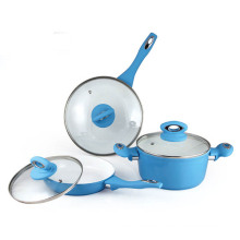 Non-Stick Aluminum Cooking Set