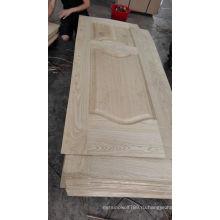Формованные двери ХДФ 3мм кожи