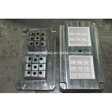 Projeto personalizado plástico do agregado familiar do molde da injeção
