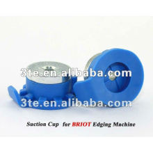 Suction Cup For BRIOT edge machine,plastic,3T-A39,