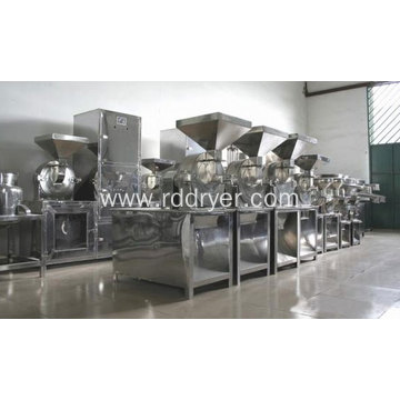 Model 30B dry spice grinding machines