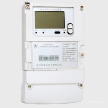 Medidor eletrônico multi-função digital trifásico de Kwh