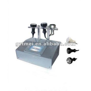 Equipamento de lipoaspiração portátil com perda de peso de cavitação