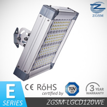 120W LED Tunnel Light with CE/RoHS/IP65