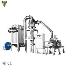 carob seeds powder milling grinder grinding machine for making chocolate powder