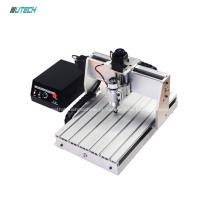 Mini router cnc utech preço da máquina de trituração 3d