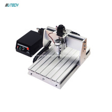 utech mini cnc router 3d milling machine price