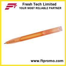 Оптовое выдвиженческое ручка шарика подарка с логосом