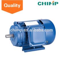 CHIMP Y2 série trifásica indução preço do motor de ventilador elétrico