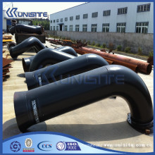 Linha de jato de aço para draga de drenagem de sucção de dragagem (USC3-010)