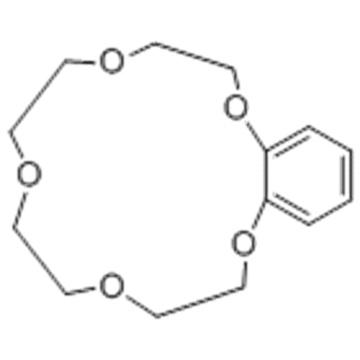 1,4,7,10,13-Benzopentaoxacyclopentadecin,2,3,5,6,8,9,11,12-octahydro CAS 14098-44-3
