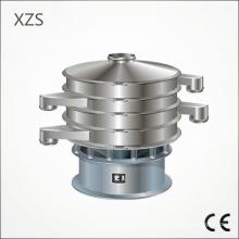 Tela de vibração de produtos farmacêuticos e alimentares (XZS)
