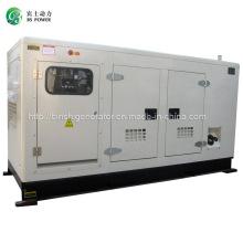 20kw-2600kw Silent / Soundproof Generador Diesel
