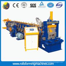 Construcción de equipos de proceso de acero