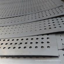 Perforiertes Metallgewebe aus rostfreiem Stahl