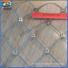 Active Slope Protection System, Slope Stabilität Wire Mesh