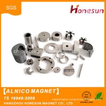 Customized various shape pot strong neodymium Alnico Magnet