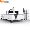 1000W Raycus Fiber laser cutting machine
