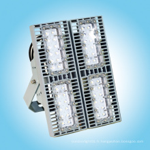 240W haute puissance à haute puissance en plein air LED Flood Light (BTZ 220/240 60 YW)