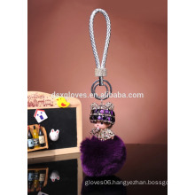 Lovely Monchichi Key Chain Promotional Gifts Key Chain Wholesale