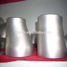 Reductor excéntrico de titanio astm b363 gr7 sch10s de alta calidad