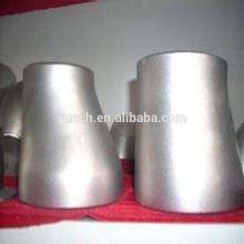 Haute qualité astm b363 gr7 sch10s titane excentrique réducteur