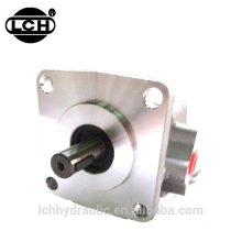 hydraulic gear pump and motor die casting gear pump forklift