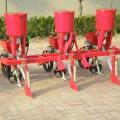 2 - 6 Rows tractor corn seeder