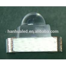 Montaje en superficie de 1206 SMD paquete de infrarrojos llevó el sensor infrarrojo montado en PCB