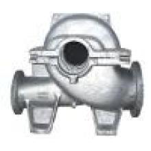 OEM Sand Casting Iron Pump Body Pump Parts