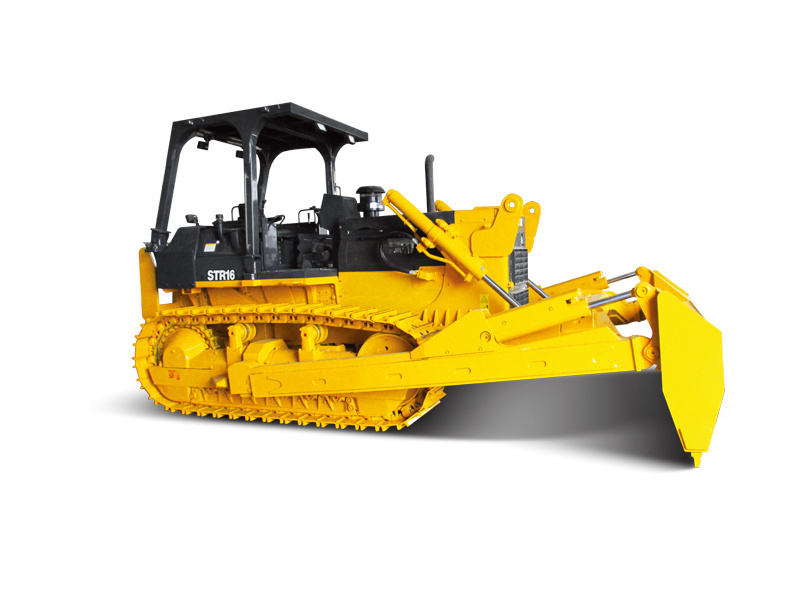 Shantui STR16 Trimming Bulldozer