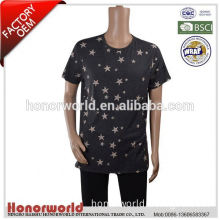 BSCI approved factory supply digital tshirt printer for man