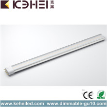 2g11 22W 6000K LED PL Lmap 4 Broches