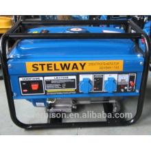 BISON (CHINA) BS Hogar usando el pequeño generador del LPG / generador del NG / generador de la gasolina