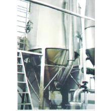 Secadora de aerosol serie ZPG 2017 para extracto de medicina tradicional china, calentador de transporte SS, sistemas de transporte en espiral líquido
