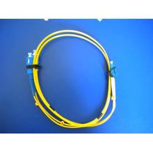 Fibre Patch Cable LC / Sc Duplex 2.0mm