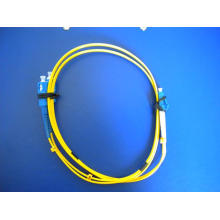 Fiber Patch Cable LC /Sc Duplex 2.0mm