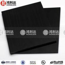 Черный Антистатический ESD G10 лист