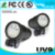 Горячий продавать широкий свет луча красно / UV погружаясь видео- свет 5000lumen