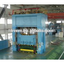Shanghai Zement hydraulische Presse 2000 Tonne