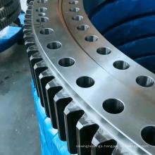 200-6000mm bore diameters slewing bearing manufacturer FH bearings