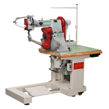 Shoe Upper And Sole Double Needle Sewing Machine