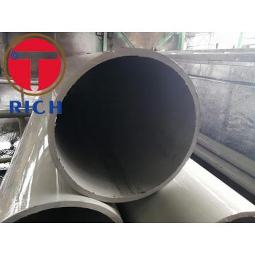 Welded Stainless Steel Pipe For Oil Industry