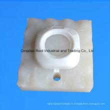 Prototypage rapide en plastique par coulée sous vide