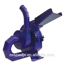 DONGYA 9FC-40 0516 Corn Flour grinder / Corn flour grinding Mill / Corn flour Mill